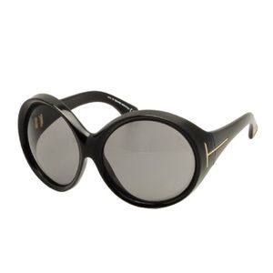 Tom Ford Bugeyed Oversized Sunglasses